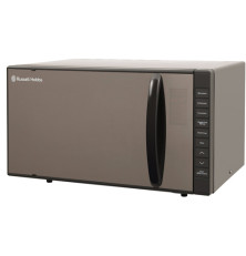 Russell Hobbs RHM2361GCG 23L Grey Digital Microwave with Grill And Convection Review