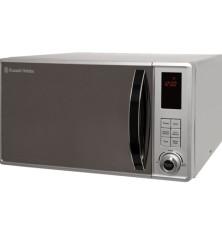 Russell Hobbs RHM2362S 23L Silver Digital Microwave