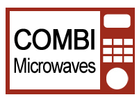 Combination microwaves include a convection oven