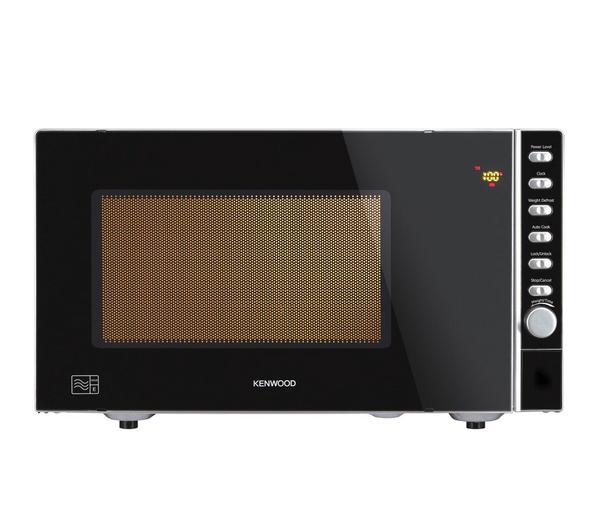 Kenwood K25MMS12 25L Microwave Review