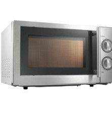 Logik L17MSS11 Stainless Steel Microwave Review