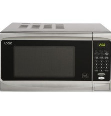 Logik L20MS10 Silver 20L Microwave Review
