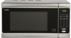 Logik L20MS10 Silver 20L Microwave Review