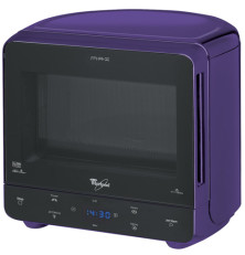 Whirlpool Max 35 Purple Solo and Steam Microwave Review