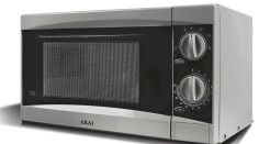 Akai A24002 Manual 800W Microwave Review