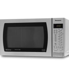 Panasonic NN-CT579S Slimline Combination Microwave Review