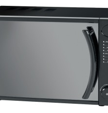 Russell Hobbs RHM1714B 17L Black Microwave Review