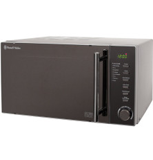 Russell Hobbs RHM2017 20L Silver Microwave Review