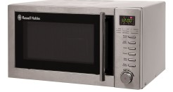 Russell Hobbs RHM2031 20 Litre Stainless Steel Microwave With Grill Review