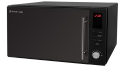 Russell Hobbs RHM3003B 30L Black Combination Microwave Review