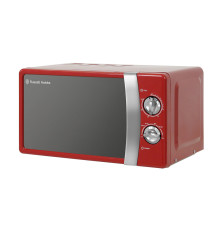 Russell Hobbs RHMM701R Red Microwave Review