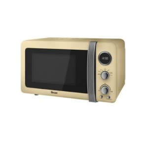 Best Retro Microwave Of 2018 Vintage Models With Modern