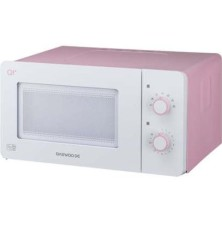 Daewoo QT3 Compact Microwave Oven (Pink) Review