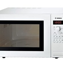 Bosch HMT84M421B Electronic Freestanding Microwave Review