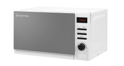 Russell Hobbs RHM2079A Aura Digital Microwave Review