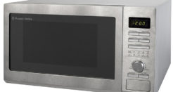 Russell Hobbs RHM3002 Review (Family Combination Microwave)