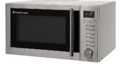 Russell Hobbs RHM2048SS Microwave Review