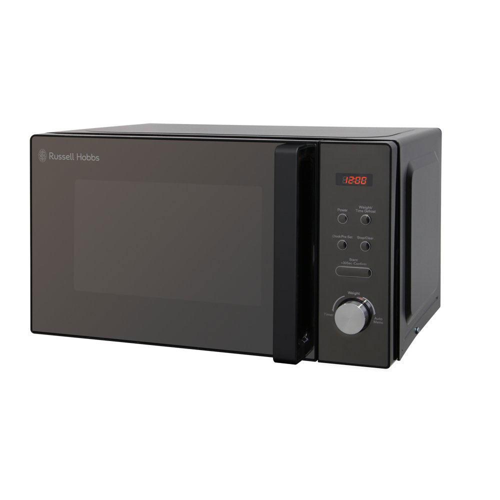 Russell Hobbs RHM2076B Microwave Review ...